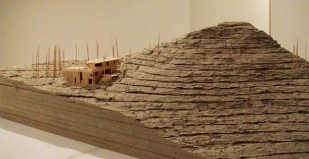 Homasote site design - small scale, Scott W Bartholomew Architect