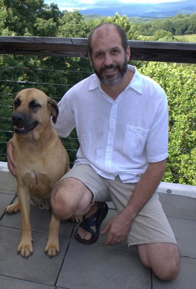 Scott Bartholomew in Asheville
