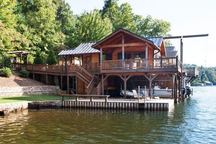 boathouse, scott w bartholomew architecture