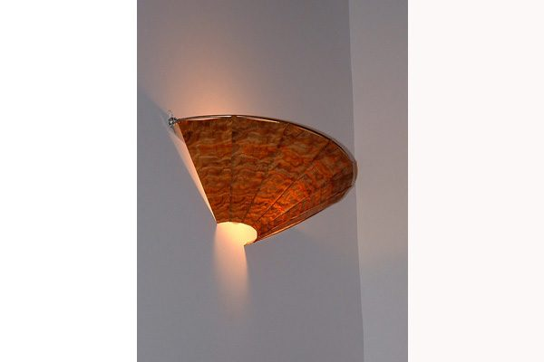 wall-sconce, Scott W Bartholomew Architect