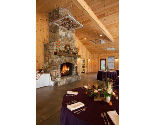 Event center - interior design, asheville, Scott W Bartholomew Architect